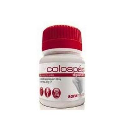 COLOSPAS 30COMP DIGESTION S/N