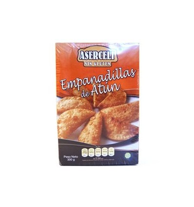 ASERCELI EMPANADA DE ATUN