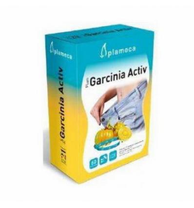 PLAN GARCINIA ACTIV 60 CAPS PLAMECA