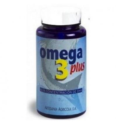 OMEGA 3 PLUS 90PERLAS A.A